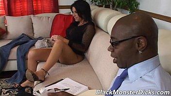 Dark secret videos interracial Milf kendra secrets needs a big black cock