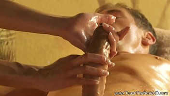 Erotic art of golden showers - Exotic massage practices