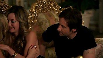Sammi Maben sex scenes in Californication