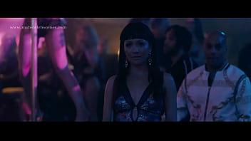 Jennifer Lopez sexy pole dancing in Hustlers (2019) 1080p thumbnail