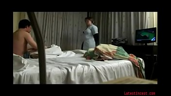 video llamada de whatsapp de Real hotel maid sex for money