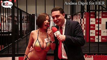 Andrea Diprè for HER - Ruri Sajo