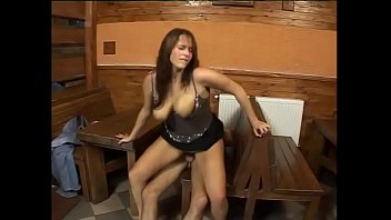 Adult europe in knowledge learning lifelong Big tit girl banged in a tavern