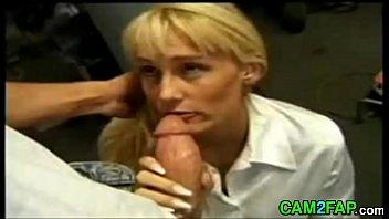 Blonde German Woman Free Mature Porn Video