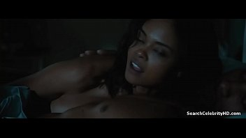 Sharon Leal in Addicted 2017