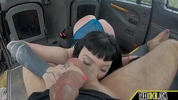 public sex with a kinky girl