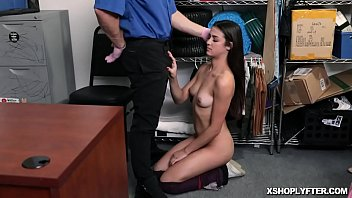 Sex chromosomes determination conclution Kylie rocket works out a deal with the officer offering her sexy body and tight pussy