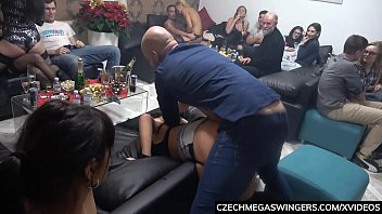 Swinger parties northamptonshire The real czech mega squirt at swingers party