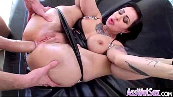 Johni darko porn Dollie darko naughty girl with huge round butt get anal on tape mov-10
