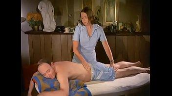 masaje clasico