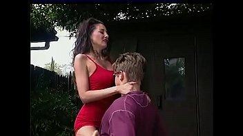 American porno star #1