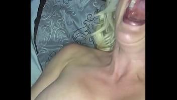 Blond Milf Fisting 5分钟