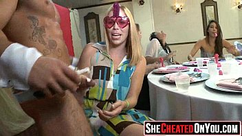 54 These women cheat with strippers 65