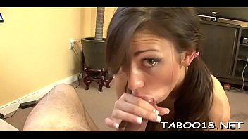 Nude pole women - Alluring legal age teenager gives steamy hand and foot work to subrigid pole