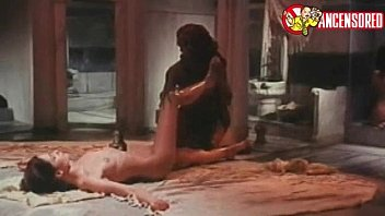 Marie Gillain nude scenes in Harem Suare' (1999)