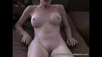Melanie beth craft nude Melanie dance seductively and blows cock