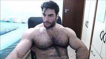 Gay body jewelry - Hot bodybuilder felipe mattos