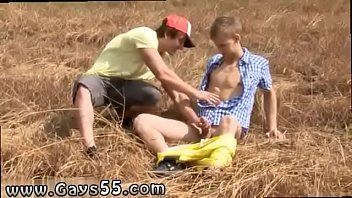 Humongous dong teens three some and ejaculation
