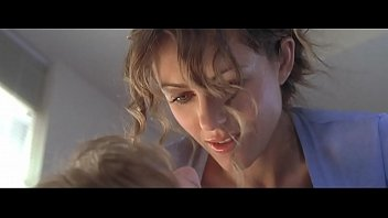 Elizabeth Hurley in Double Whammy 2001