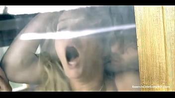 Big tits sex scenes - Lucie benešová sametoví vrazi 2005
