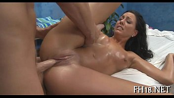 Pal bangs pussy of playgirl