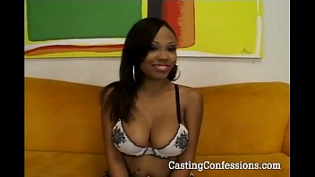 Shake the ass 24 year old lacey is casted for sex scene