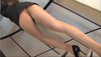 Videos office sexy Japanese office lady