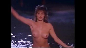 Hauntedween: Sexy Topless Girl Skinnydipping