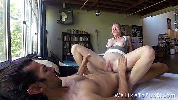 beautiful daytime sex