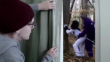 Idubbbz is Disturbed by Furry Faggots Fucking Outside his Window.