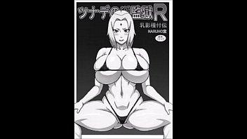 prision tsunade y todas las chicas de konoha parte 1