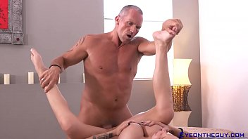 Hold onto your Tits, McKenzie, Marcus London is Cuming in for a Landing!