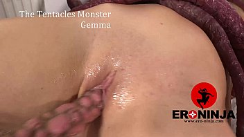 Eros y civilizacion - The tentacles monster gemma valentine