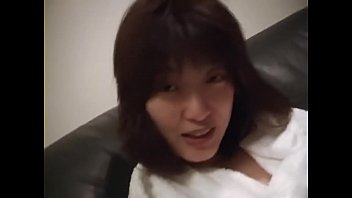 Japanese girl chocolate playing pierced pussy