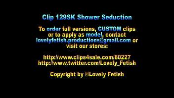 Clip 129SK Shower Seduction - Sale: $6 thumbnail