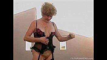 Mature Kink 7 Scene 4 - Diana Richards