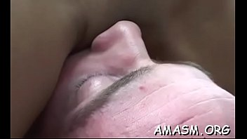 Sweetheart endures humiliation when sucking a big dick