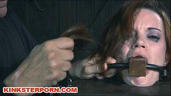 Short shaved haircuts Valentines bdsm and slaves hair shearing