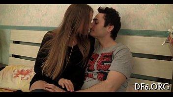 Teen mating videos Virgins can serve mates