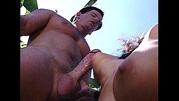 LBO - Nudist Clony Vacation - scene 3 - extract 1