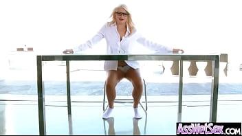 Big Ass Girl (layla price) Enjoy Anal Sex Scene video-20