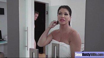 Hot Slut Wife รุ่นใหญ่นมโตสุดฮ็อต