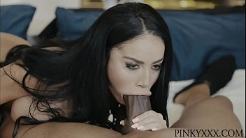 Victoria Latina Interracial BBC Fuck - Watch Pt. 2 on PornBoobsHub.com