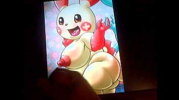 Plusle and Me.MP4