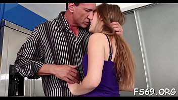Hotty has sex with a family member