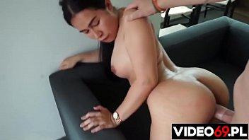 Polskie porno - Dziewczyna z plaży