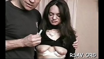 Rough sadomasochism vagina torture