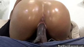 Image: Ebony Cassidy Clay Has An Ass To Die For