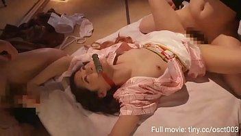 زن ژاپنی سوءاستفاده به خستگی