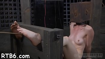 Geeky women porn Sweet babe gets lusty castigation